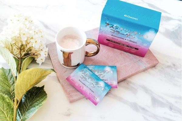 omono anti-aging skincare routine shop image