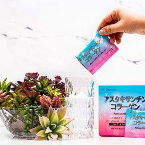 omono skincare routine product image