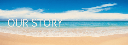 omono our story page header image