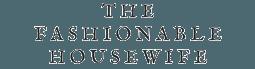 omono press reviews the fashionable housewife logo